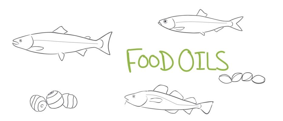 Food Oils