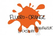 Fluoro-Orange