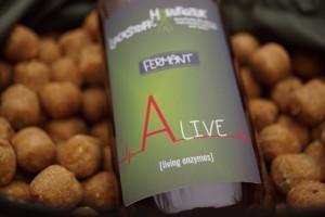 Alive - erwecke Deine Boilies mit Enzymen zum Leben!
