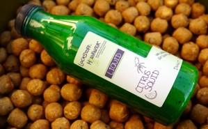 Citrus Squid Liquid - verschiedene Citrusöle, -extrakte kombiniert mit einem wasserlöslichen Squid Extrakt.