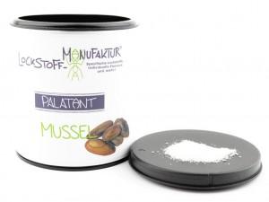 Unser Palatant Mussel enthält Aminosäuren, Proteine und Peptide welche in Muscheln enthalten sind.