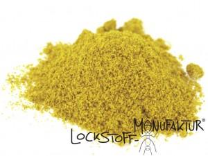 Robin Gold® ist ein Birdfood von Haith's, dass auch sehr gut in süßen Boilies verwendet werden kann.