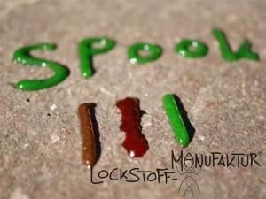 Spook - Bait Smoke aus natürlichen Zutaten individuell zusammenstellen.