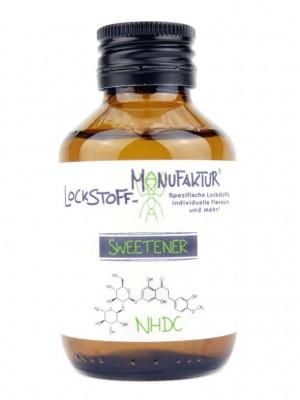 NHDC ist ein natürlicher, sehr intensiver Sweetener der synergistisch wirkt.