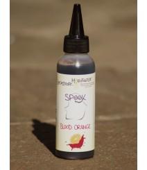 Spook Bait Smoke Blood Orange eignet sich gut zum Behandeln von Pop Ups, Waftern und allen Hookbaits.