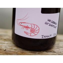 Die Basis dieses intensiven Liquids bilden fermentierte Garnelen - auch als Belachan bekannt und berüchtigt.