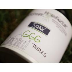 Würzig-aromatisch mit einer besonderen Note - das ist Triple G.