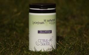 Auch in diesem Powder Dip haben wir einen besonders hochwertigen Squid Extrakt zusammen mit verschiedenen Citrusprodukten verarbeitet.