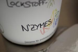 Wie bei allen Enzymen ist auch bei den N'ZYMES entscheidend, dass sie richtig eingesetzt werden, um mehr Karpfen fangen zu können.
