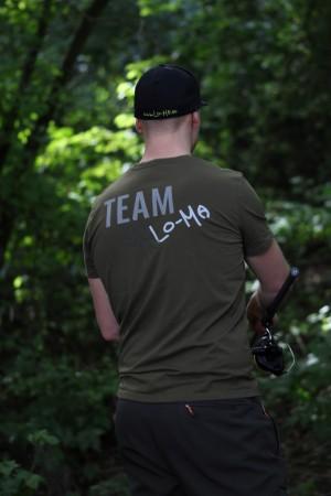 Bist auch Du Team Lo-Ma? Das Shirt beweist es...