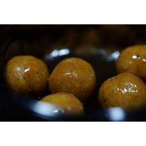 Egal ob Ready Made oder Selbstgerollt: Boilies lassen sich mit Enzymen noch fängiger und attraktiver für den Karpfen machen!