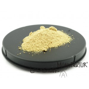 Feed-X ist ein sehr fängiger Zusatz für Boilies, Stick Mixe und zum Nachbehandeln der Hakenköder.