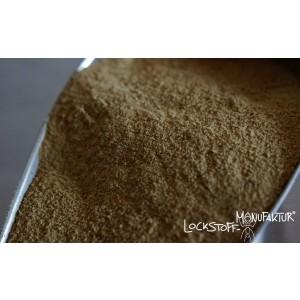Der säuerliche Geruch und Geschmack erinnert an fermentierte Partikel - eine sehr fängige Zutat für Boilies!