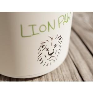 Orange - würzig - fängig. So lassen sich die Eigenschaften des Lion Paw wohl am besten beschreiben.