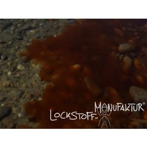 Unter Wasser bilden unsere Soaks große Lockstoff-Wolken, welche voller Attraktoren (und Deinen gewählten Zusätzen und anderen Komponenten sind).
