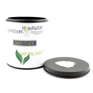 Dieser natürliche pulverförmige Sweetener verleiht dem Boilie einen sehr süßen und angenehmen Geschmack.