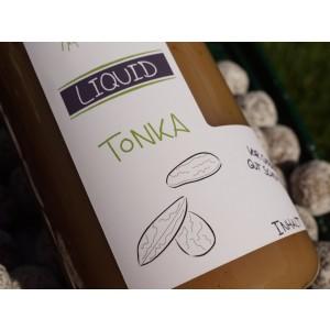 Ideal zum Nachbehandeln von Boilies - das natürliche Tonka Liquid passt zu allen Boiliesorten.