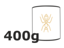 Dose 400g