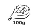 Gripper 100g