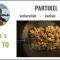 Nick's HOW TO: Partikel vorbereiten - kochen - lagern