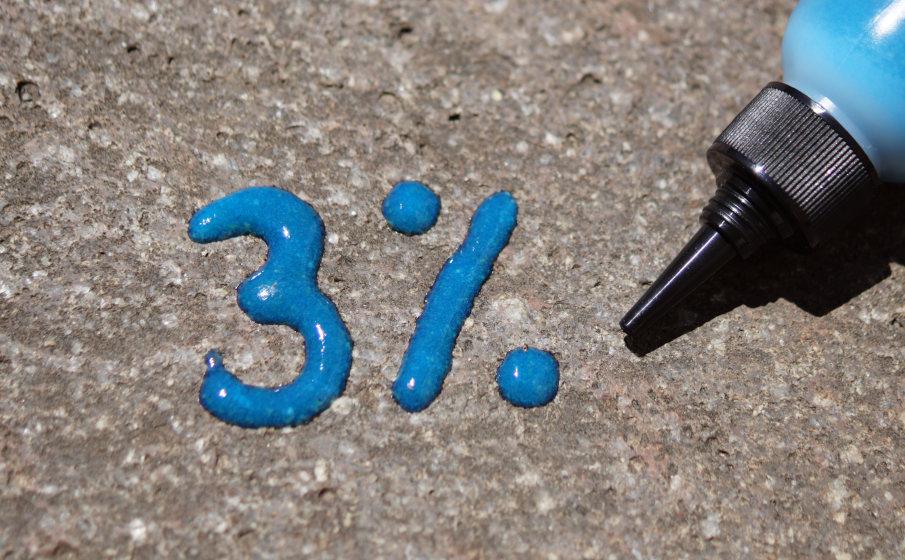 Rabatt auf alle Liquids, Soaks. Attraktoren und Boilie-Zutaten: 3% auf alles bei der Lockstoff-Manufaktur!