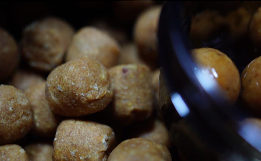 Kulki kulkowe można również poddawać fermentacji - za pomocą składników aktywnych enzymatycznie lub później przy pomocy enzymów.